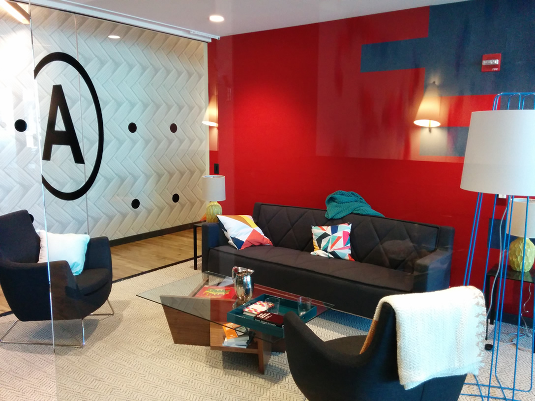 Spanish Media Joins WeWork Chicago River North